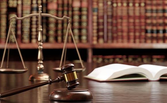 法律豆知識